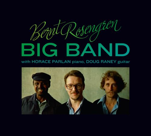 Big Band with Horace Parlan & Doug Raney