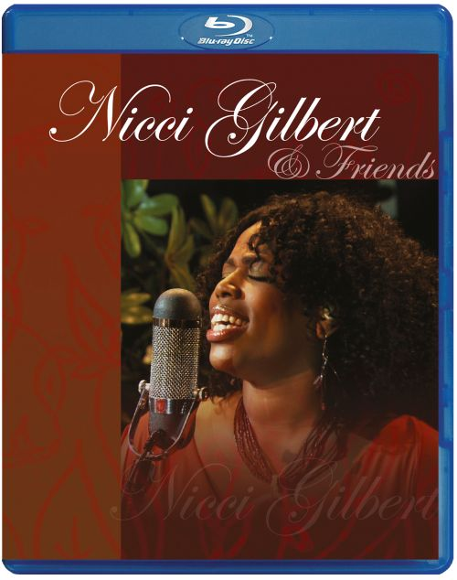 Nicci Gilbert & Friends