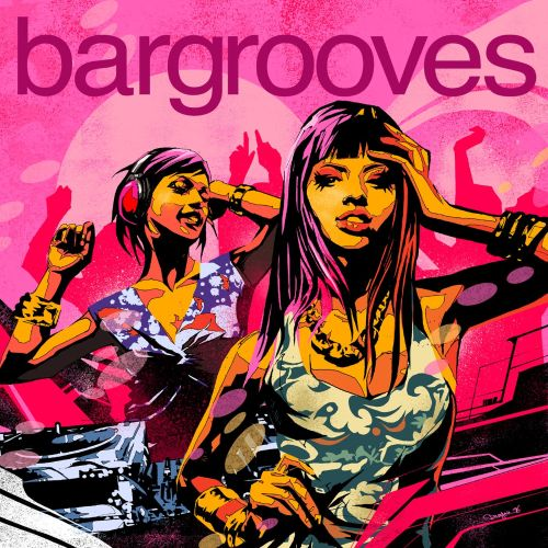 Bargrooves Deluxe 2013