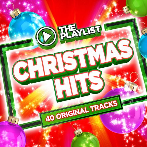 The Playlist: Christmas Hits