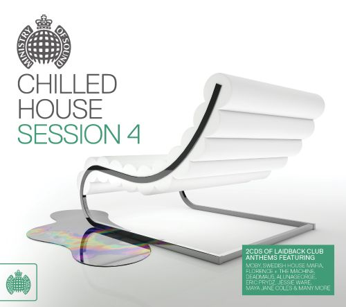 Chilled House Session, Vol. 4