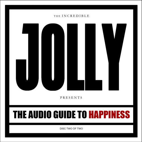 The Audio Guide to Happiness, Vol. 2