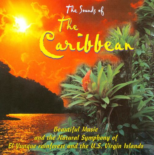 The Orange Tree Productions: The Sounds of the Caribbean