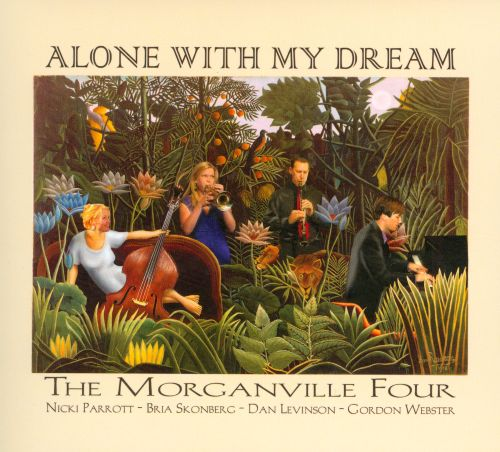 Alone with My Dream