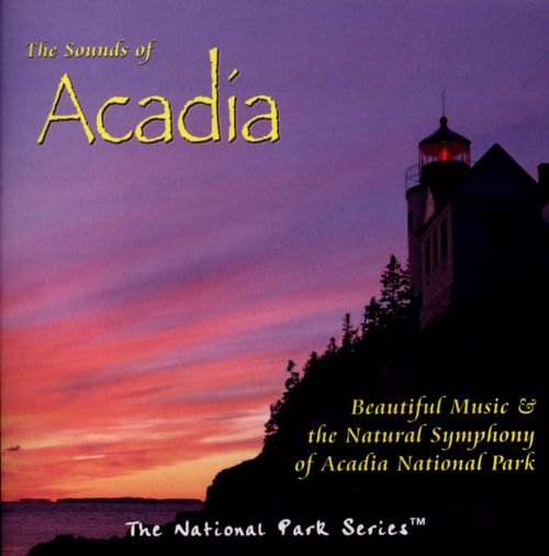 The Sounds of Acadia