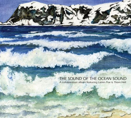 The Sound of the Ocean Sound: A Collaboration
