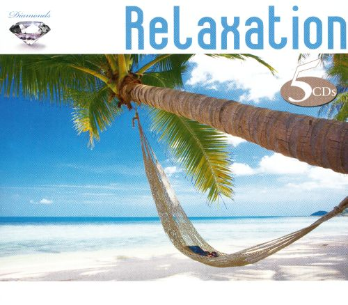 Relaxation [Music & Melody]
