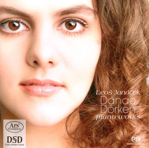 Leos Janácek: Piano Works