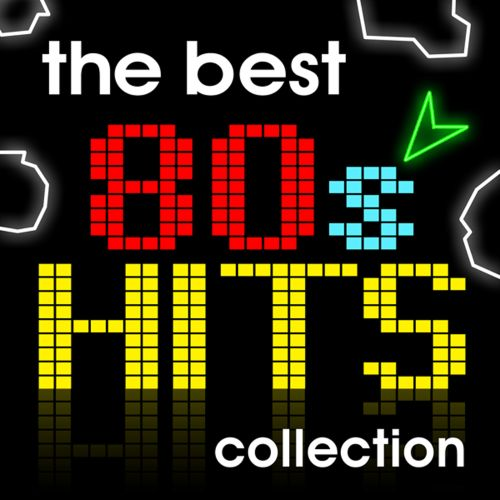 The Best '80s Hits Collection