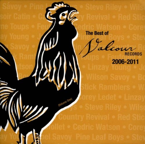 The  Best of Valcour Records 2006-2011