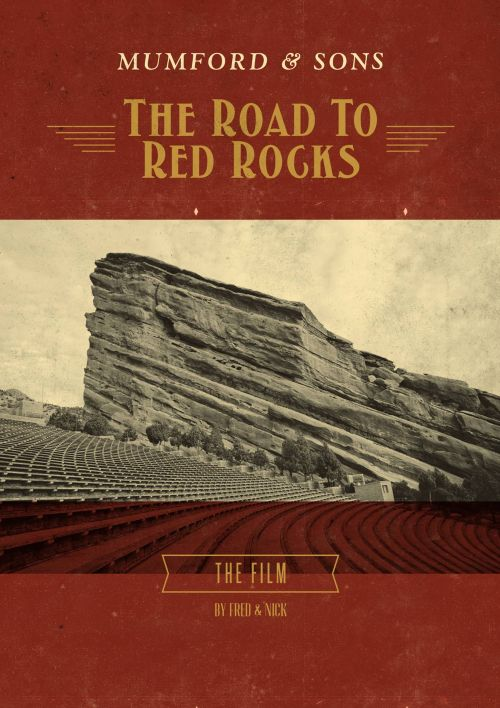 The Road to Red Rocks [Video]