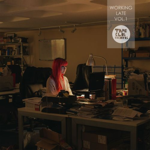 Working Late, Vol. 1