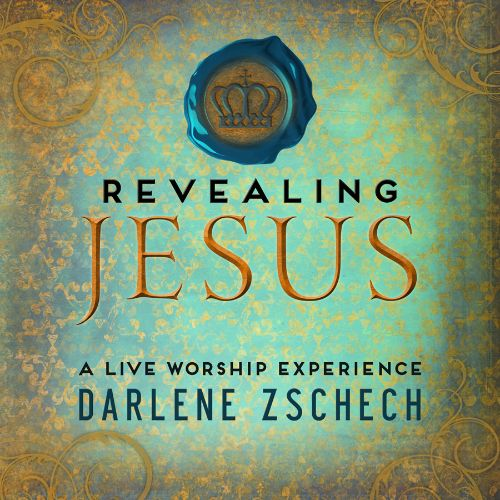 Revealing Jesus: A Live Worship Experience