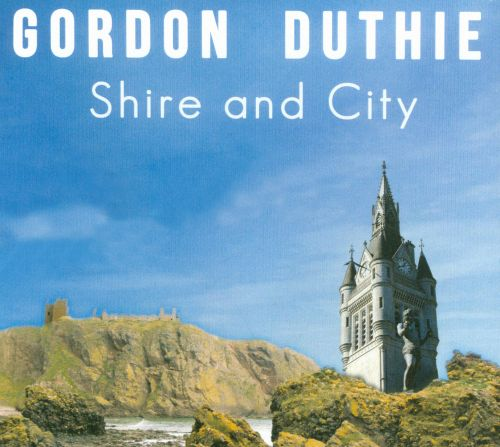 Shire and City
