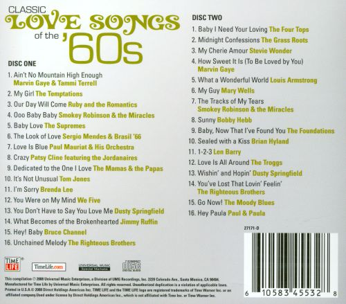 classic love songs of the 39 60s sealed with a kiss various artists songs reviews credits. Black Bedroom Furniture Sets. Home Design Ideas