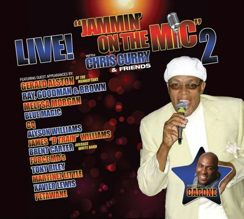 Jammin' On the Mic 2 With Chris Curry and Friends