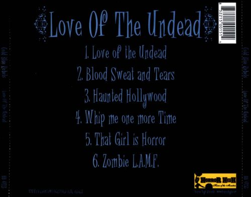 Love of the Undead