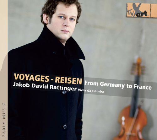 Voyages-Reisen: From Germany to France