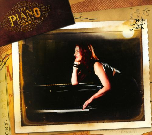 The  Piano Diaries