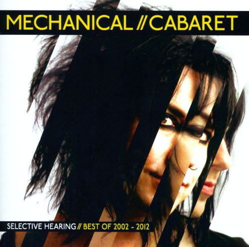 Selective Hearing: The Best of 2002-2012