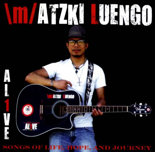 Al1ve: Songs Of Life, Hope And Journey