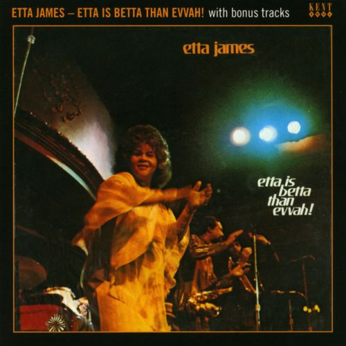 Etta Is Betta Than Evvah!