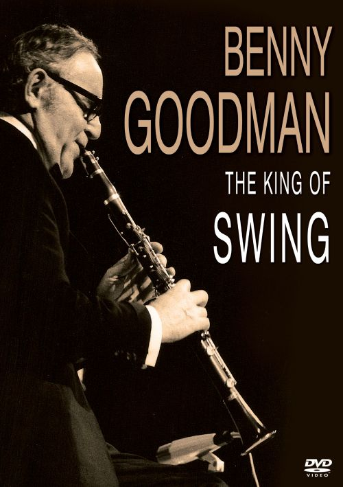 King of Swing: Video Collection