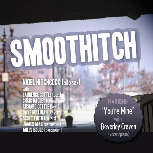 Smoothitch