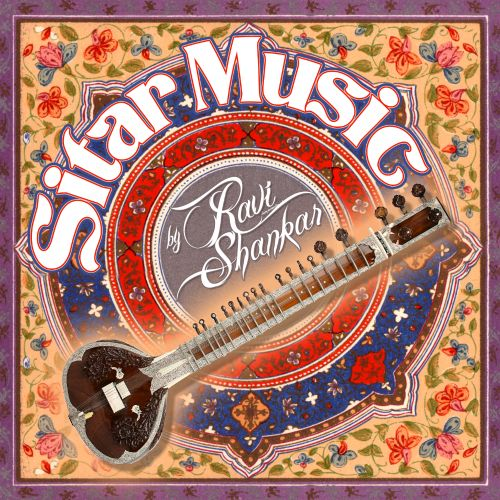 Sitar Music from India