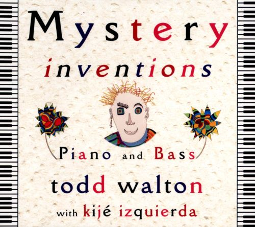 Mystery Inventions: Piano and Bass