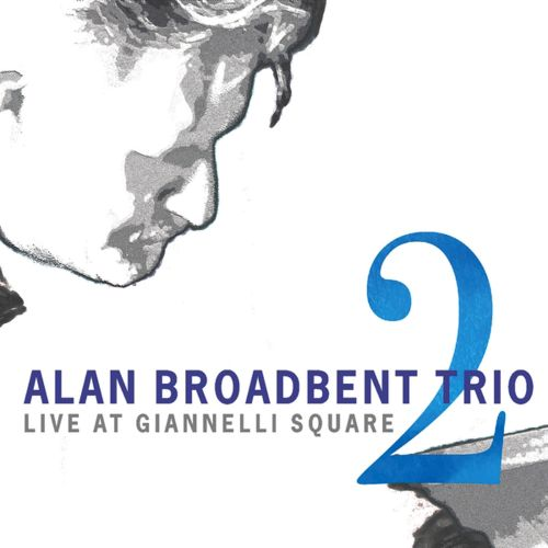 Live at Giannelli Square, Vol. 2