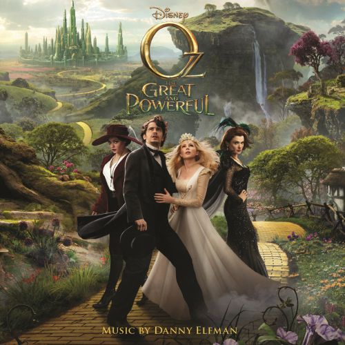 Oz the Great and Powerful [Original Soundtrack]