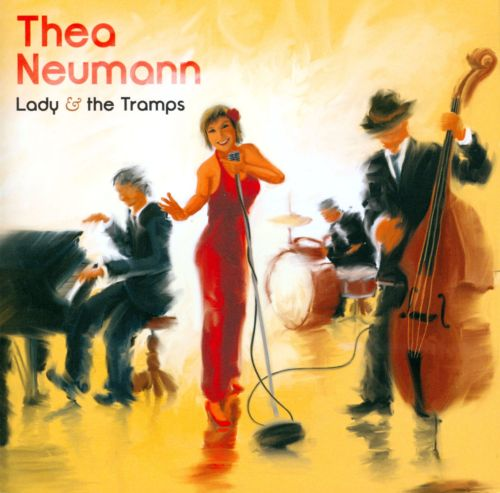 Lady & the Tramps