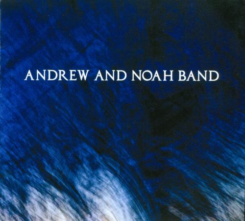 Andrew and Noah Band