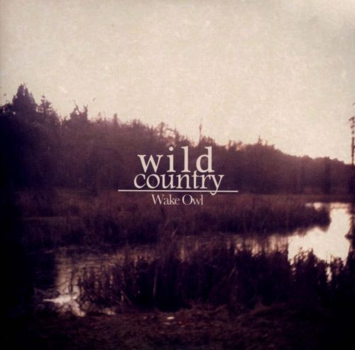 Wild Country EP