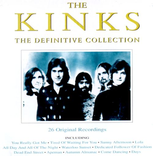The Definitive Collection [Polygram]