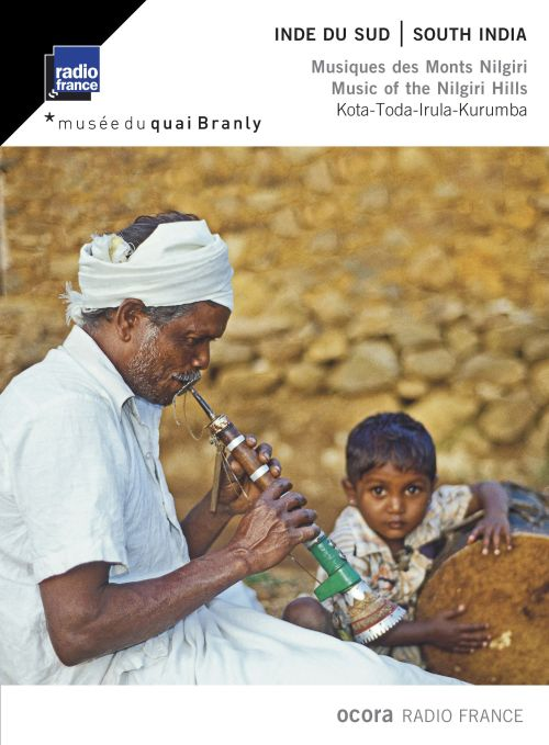 South India: Music of the Nilgiri Hills