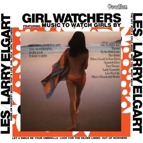 Girl Watchers/World of Today's Hits