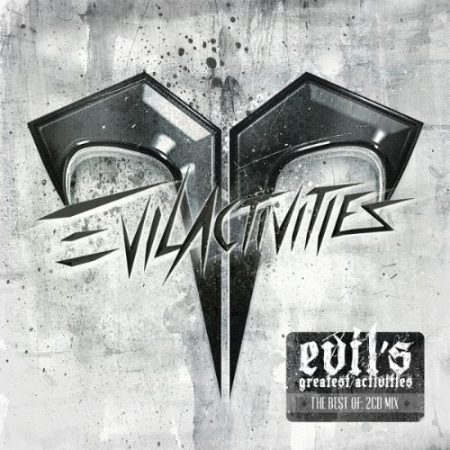 Evil's Greatest Activities - Mixed By Evil Activities