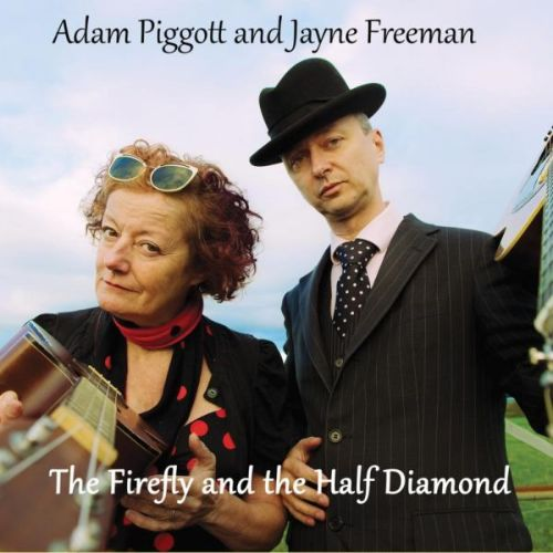 The Firefly & The Half Diamond