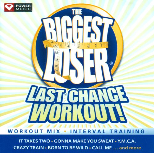 The Biggest Loser: Last Chance Workout!