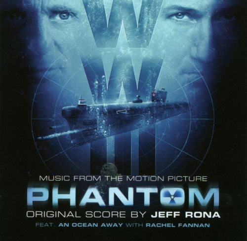 Phantom [Music from the Motion Picture]