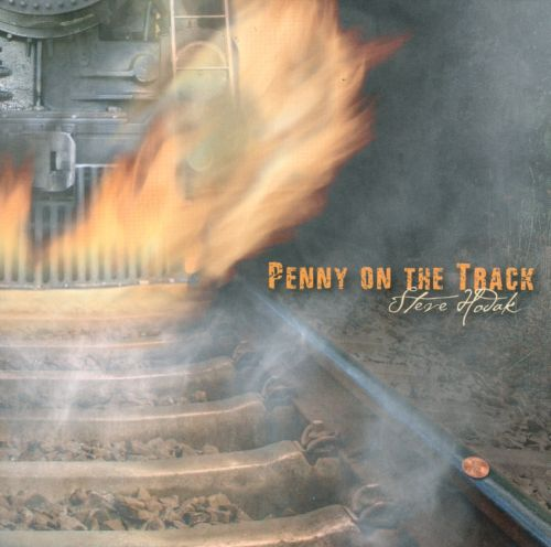 Penny On the Track