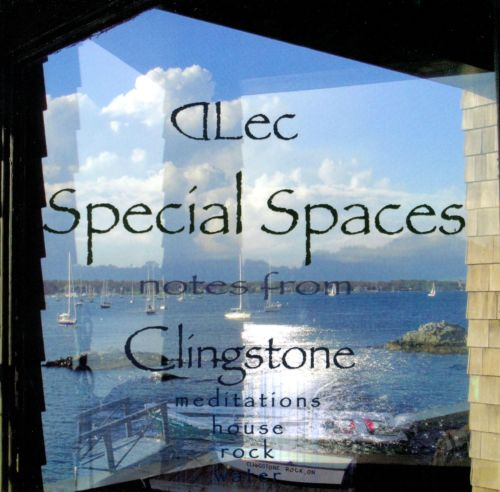 Special Sopaces: Clingstone