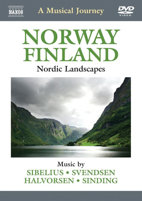 A Musical Journey: Norway, Finland