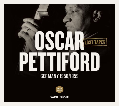 Lost Tapes: Germany 1958/1959