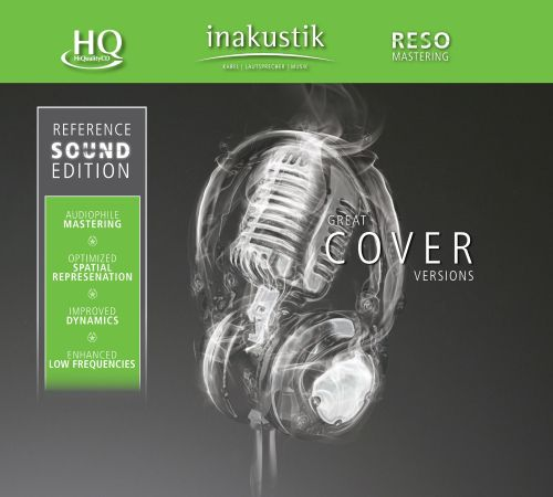 Great Cover Versions: Reference Sound Edition