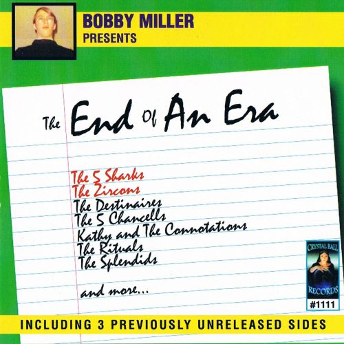 Bobby Miller's the End of an Era