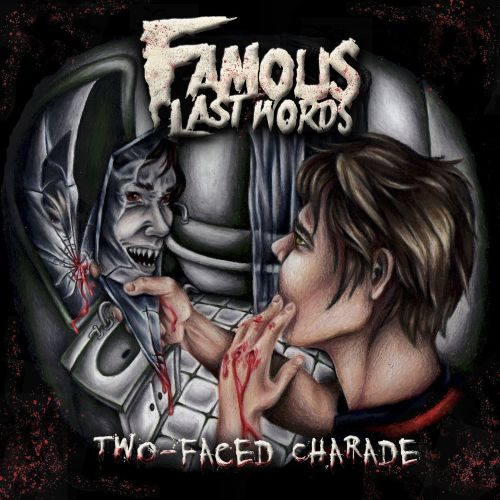 Two-Faced Charade