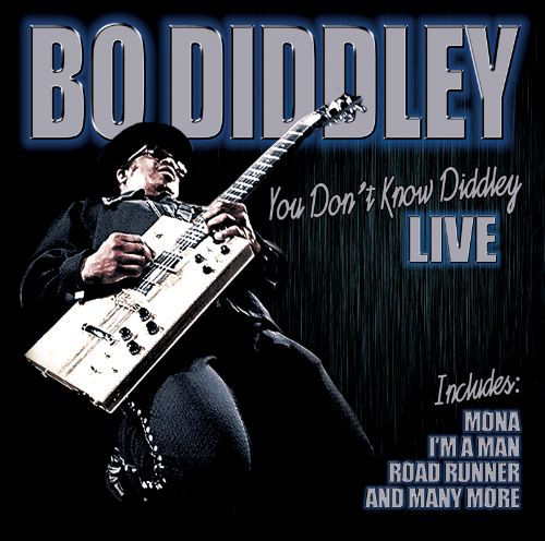 You Don't Know Diddley